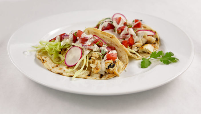 Angry Seas - Fish Recipes - Best Fish Tacos with Cobia Recipe