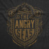 The Angry Seas Clothing and Gear | AngrySeasGear.com