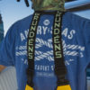 Angry Seas Gear | Men's Tees | Made to Fish